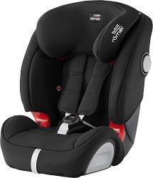 Детско столче за кола - Evolva 1-2-3 SL SICT - За деца от 9 до 36 kg -