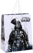 Торбичка за подарък - Star Wars - Размери 26 x 32 cm - играчка