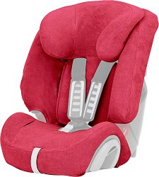 Лятна калъфка - Аксесоар за детско столче за кола -