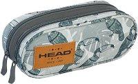 Ученически несесер - Head HD-49 - раница