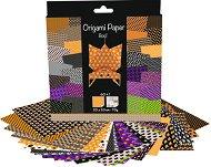 Хартия за оригами - Halloween - Комплект от 60 листа с размери 20 х 20 cm