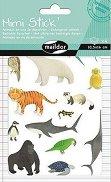 Стикери - Животни - Комплект от 50 броя стикери