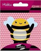 Самозалепващи листчета - Пчеличка