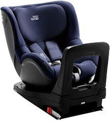 """Детско столче за кола - Dualfix i-Size - За """"Isofix"""" система и деца от 0 месеца до 18 kg -"""