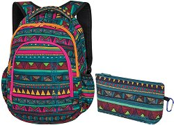 Ученическа раница - Prime: Mexican Trip -