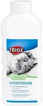 Trixie Simple'n'Clean Cat Litter Deodorizer Spring Fresh - Дезодорант за котешка тоалетна - опаковка от 750 g -