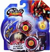 Infinity Nado - Боен пумпал: Fiery Blade -