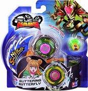 Infinity Nado - Боен пумпал: Glittering Butterfly -
