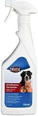 Trixie Urine Stain Eliminator - Почистващ препарат за петна от домашни любимци - опаковка от 750 ml -