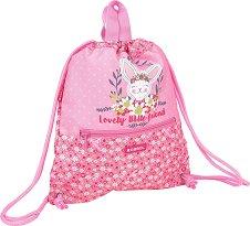 Спортна торба - Gabol: Bunny - детски аксесоар