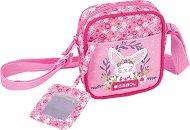 Чанта за рамо с огледалце - Gabol: Bunny - творчески комплект