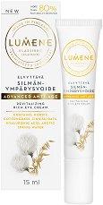 "Lumene Klassikko Advanced Anti-Age Revitalizing Rich Eye Cream - Ревитализиращ околоочен крем против стареене от серията ""Klassikko"" -"