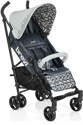 Комбиниране бебешка количка - Marathon - С 4 колела -