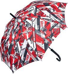 Детски чадър - Gabol: Game - раница