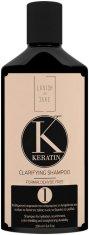 Lavish Care Keratin Clarifying Shampoo - Step 1 - Шампоан за подготовка на косата за кератинова терапия -