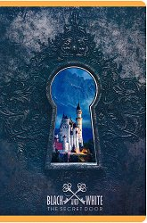 Ученическа тетрадка - The Secret Door : Формат А4 с широки редове - 60 листа - 1 или 5 броя -