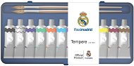 Темперни бои - ФК Реал Мадрид