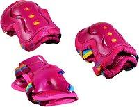 Nina - Комплект детски протектори  -