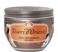 Tesori d'Oriente Fior di Loto Body Cream - Крем за тяло с аромат на лотос - крем