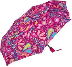 Детски чадър - Gabol: Lucky - детски аксесоар