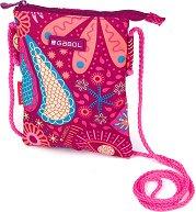 Чанта за рамо - Gabol: Lucky -