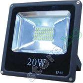 Прожектор Slim LED - 20 W
