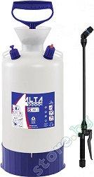 Градинска пръскачка под налягане - Alta Tech - С обем 10.75 l