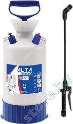 Градинска пръскачка под налягане - Alta Tech - С обем 7.95 l