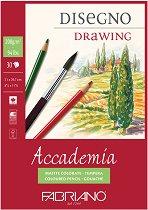 Скицник за рисуване - Disegno