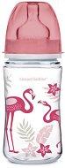 Бебешко шише за хранене с широко гърло - Easy Start 240 ml: Jungle - шише