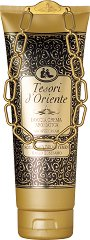 Tesori d'Oriente Royal Oud Dello Yemen Shower Cream - Душ крем с ориенталски аромат - парфюм