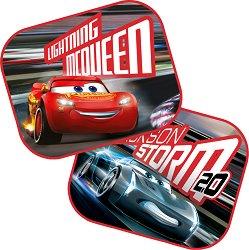 Сенници - Колите - Комплект от 2 броя аксесоари за автомобил - аксесоар