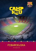 Тефтерче - ФК Барселона
