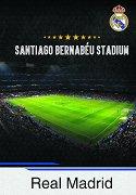 Тефтерче - ФК Реал Мадрид - Формат A6