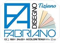 Блок за рисуване - Tiziano