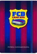 Тефтер - ФК Барселона