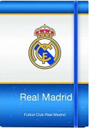 Тефтер - ФК Реал Мадрид