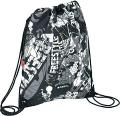 Спортна торба - Gabol: Street - аксесоар
