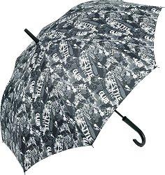 Детски чадър - Gabol: Street - детски аксесоар