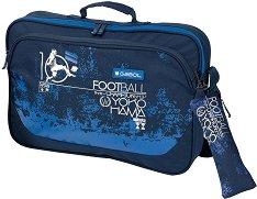 Чанта за рамо - Gabol: Team - Комплект с несесер -
