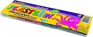 Пластелин - Комплект от 10 цвята