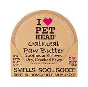 Pet Head Oatmeal Paw Butter - Масло за лапи за кучета - опаковка от 59.1 ml -