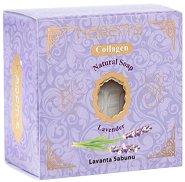 Harem's Natural Soap Lavender - Натурален сапун с лавандула -