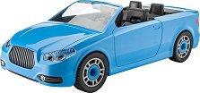 Кола - Roadster - Сглобяем модел за деца -