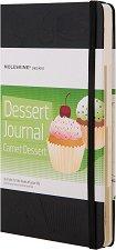 Тефтер за рецепти - Dessert