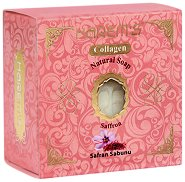 Harem's Natural Soap Saffron - Натурален сапун с шафран -