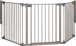 Преграда за врата с 3 модула -