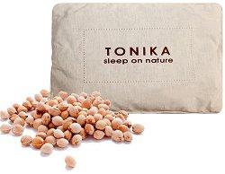 Терапевтична възглавничка за тяло с черешови костилки - продукт