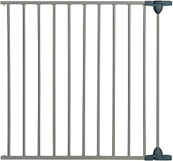 Допълнителен удължител за модулна преграда за врата - 72 cm -