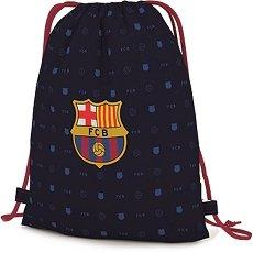 Спортна торба - ФК Барселона - играчка